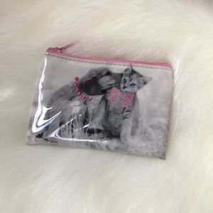 Claire's Animal Coin Purse